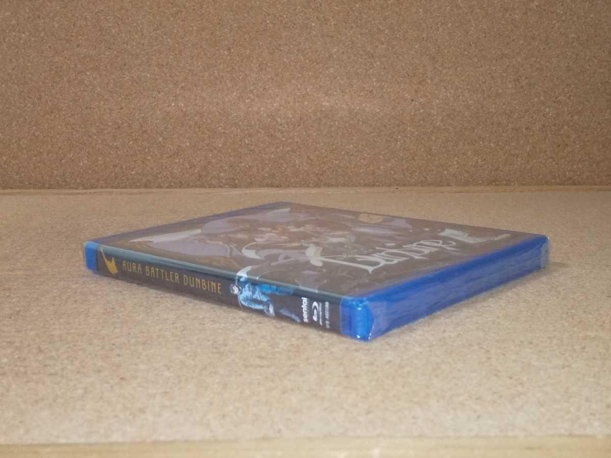 新品BD★聖戦士ダンバイン 全49話 ブルーレイ 北米版[PS3,4再生可]検索:富野由悠季 矢立肇