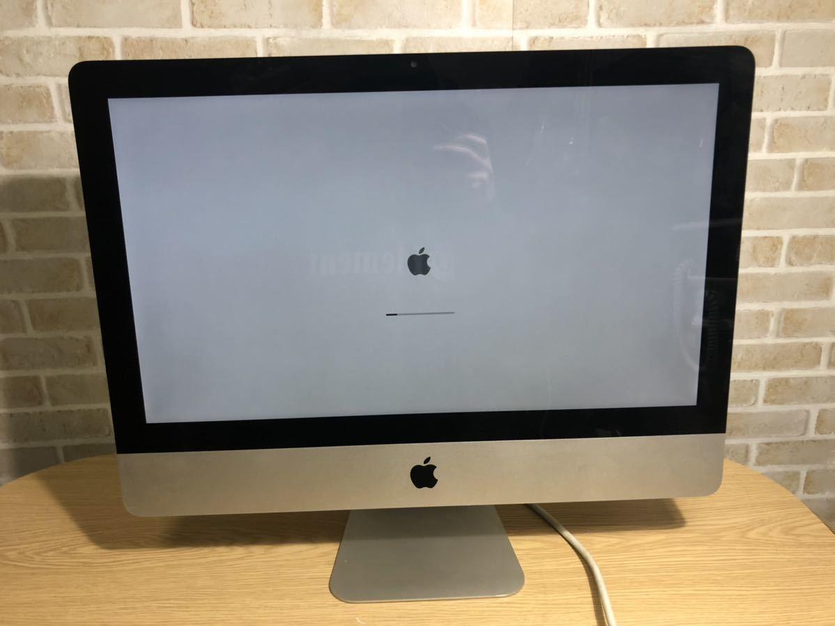 iMac☆Apple☆corei5☆2.5GHz☆iMac12.1☆アイマック☆_画像1