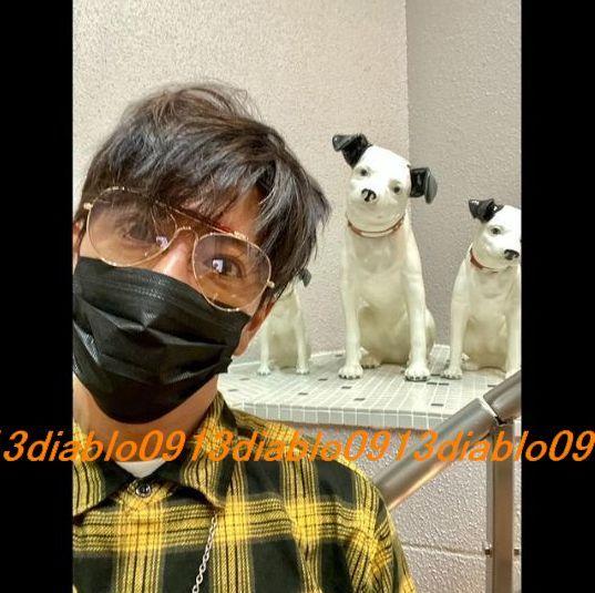キムタク着 完全同型同色 新品 Zoff takashi kumagai ティアドロップ サングラス ZY192G02-56E2 メガネ めがね 眼鏡 WIND AND SEA 熊谷隆志_画像1