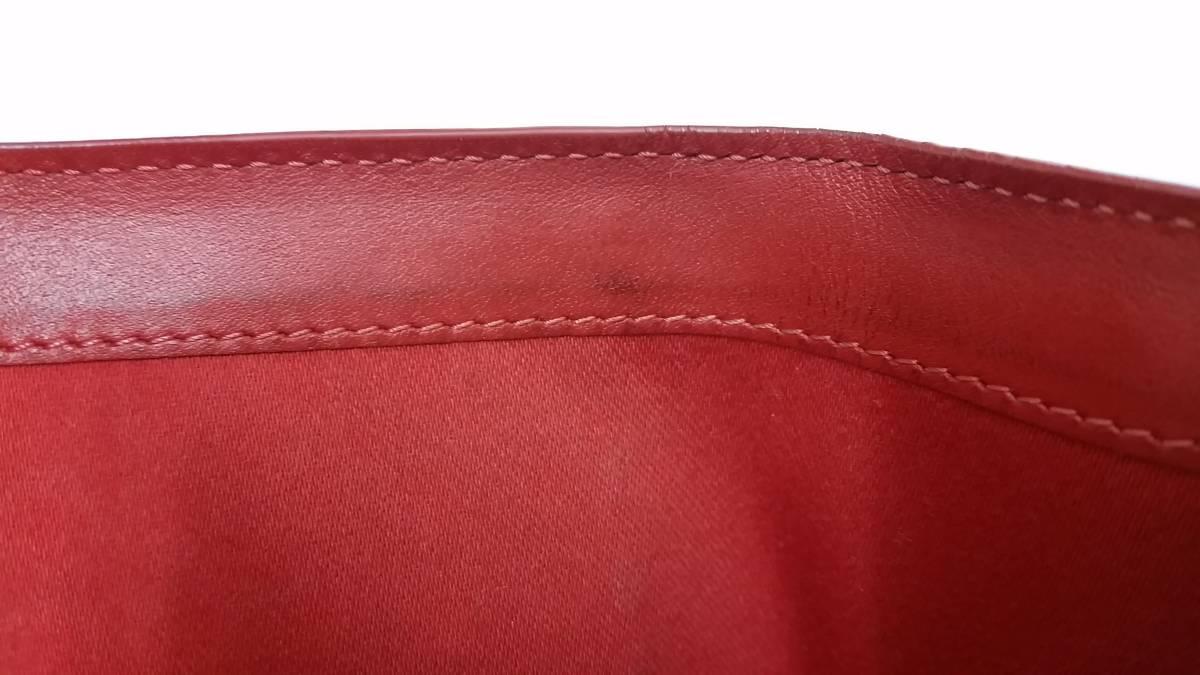 ◆ クリスチャンルブタン  二つ折り 財布 ◆_画像8