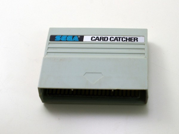 セガ カードキャッチャー SEGA SC-3000・SG-1000用_画像1