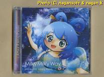 ★即決★音楽CD★ Lapis moss (こぱきょん) / Milky Milky Way -- 東方系同人CDになるのかな?_画像1