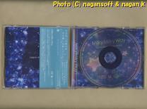 ★即決★音楽CD★ Lapis moss (こぱきょん) / Milky Milky Way -- 東方系同人CDになるのかな?_画像3