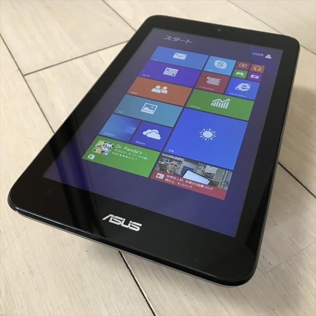 ASUS VivoTab Note 8 R80TA-DLPS Windows搭載 8インチタブレット 32GB