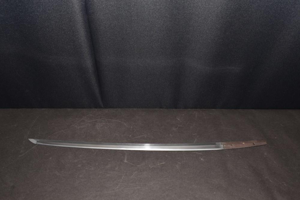 (AN-87)刀◆無銘◆古宇多◆日本美術刀剣保存協会特別保存鑑定書付◆鎌倉末期から南北朝時代_画像8
