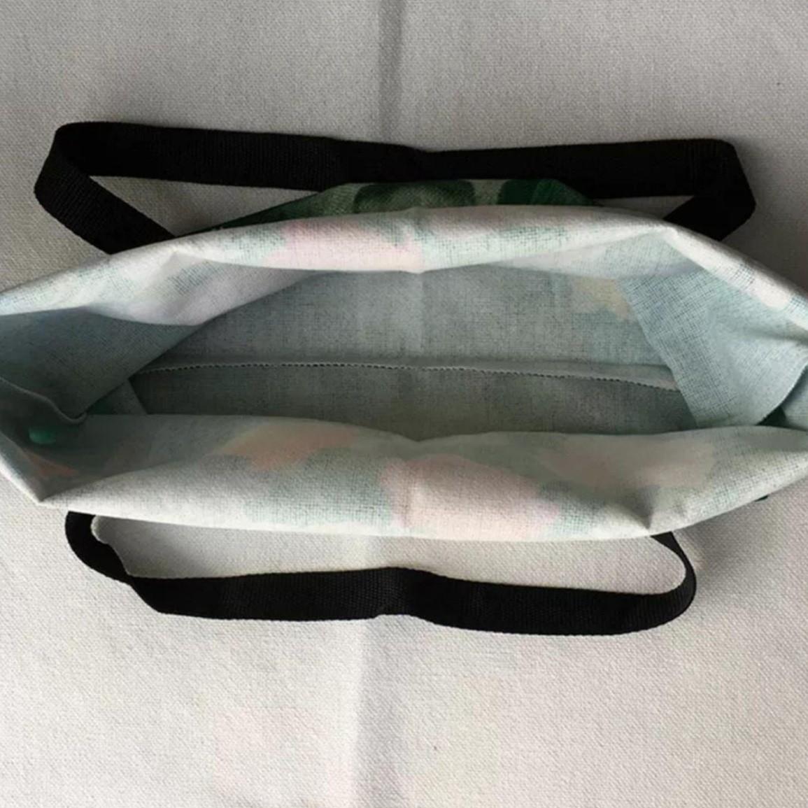 トートバッグ ショッピングバッグ エコバッグ マザーズバッグ 大容量 収納 持ち運び キャンバスバッグ ねこ 猫 アート クリムト