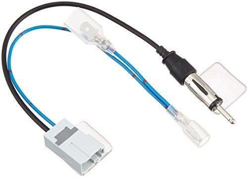 アンテナ変換コード(CE2タイプ(カプラー内丸型)) エーモン AODEA(オーディア) アンテナ変換コード ホンダ車用 206_画像1