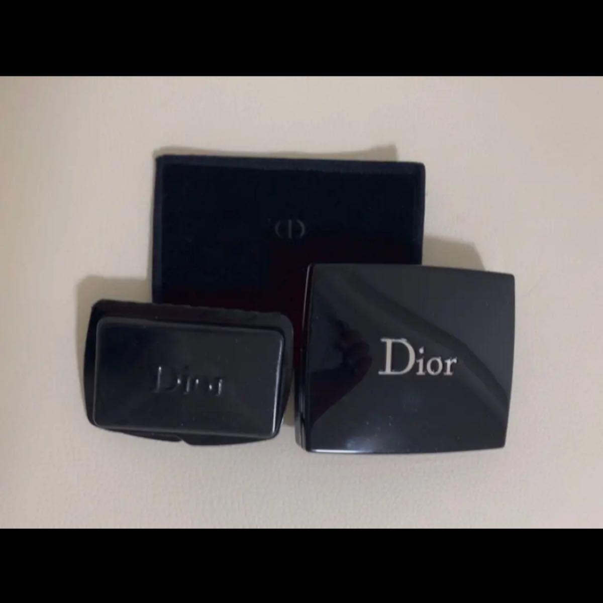 Dior ディオール サンク クルール 877 SHOCK アイシャドウ