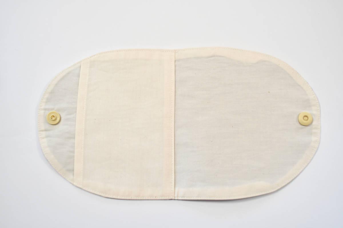 LIBERTY リバティ ロンドン マスクケース ポケット付き 制菌・消臭加工ブロード 送料無料! ハンドメイド マスク マスクカバー E_画像5
