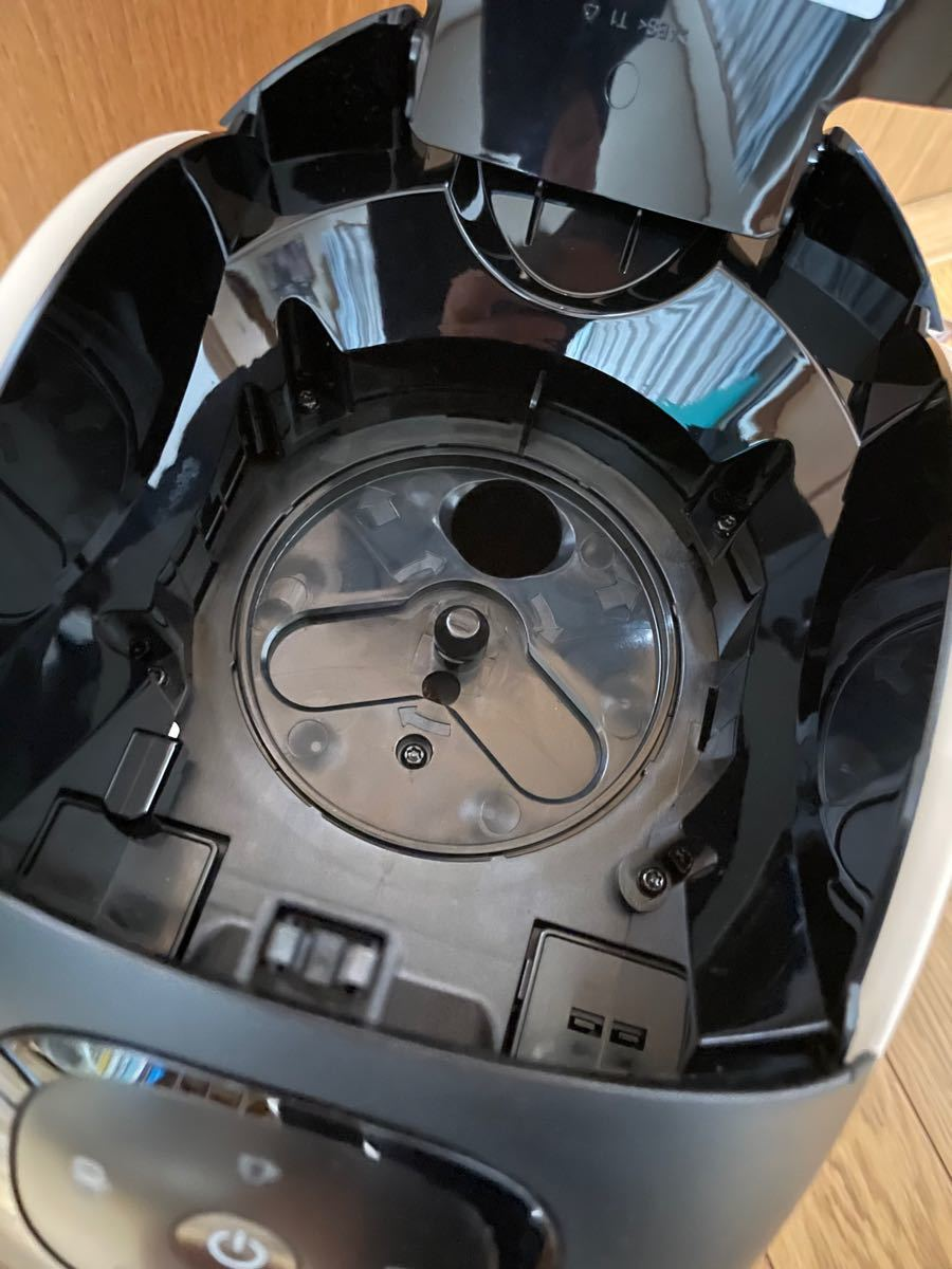 ネスカフェゴールドブレンド バリスタ TAMA SPM9633-W