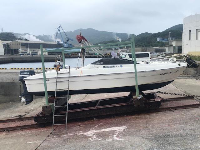 「YAMAHASRV20,大きい船乗り換え予定の為出品します」の画像3