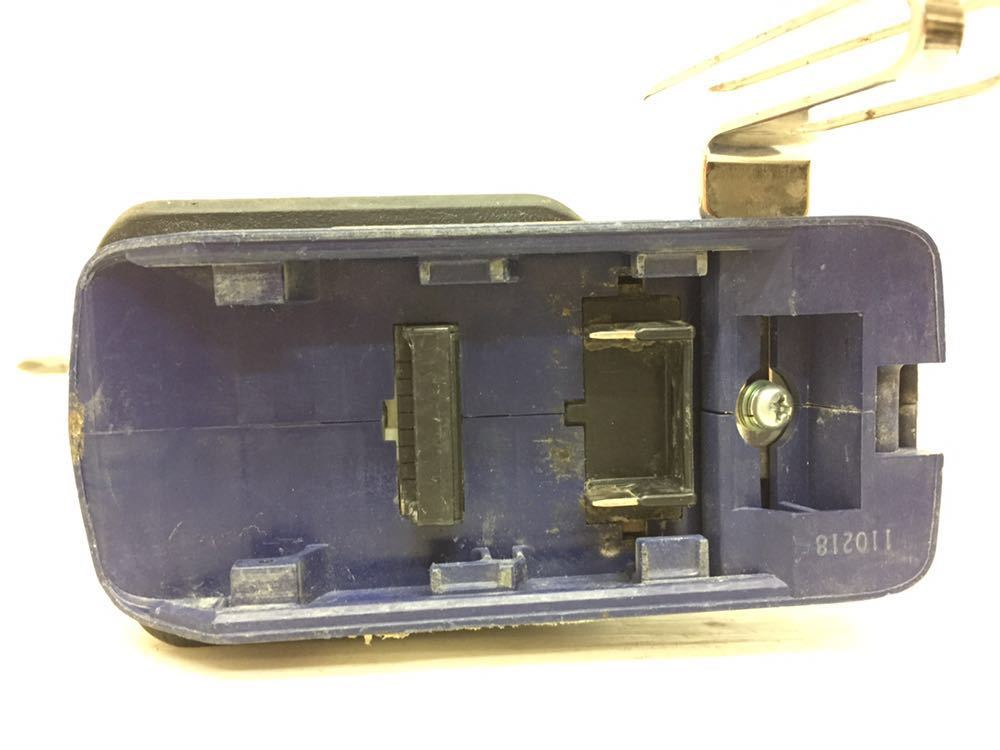 EF15◎Panasonic パナソニック 14.4V 3Ah 充電 インパクトドライバー EZ7546 領収書発行可 中古◎_画像8