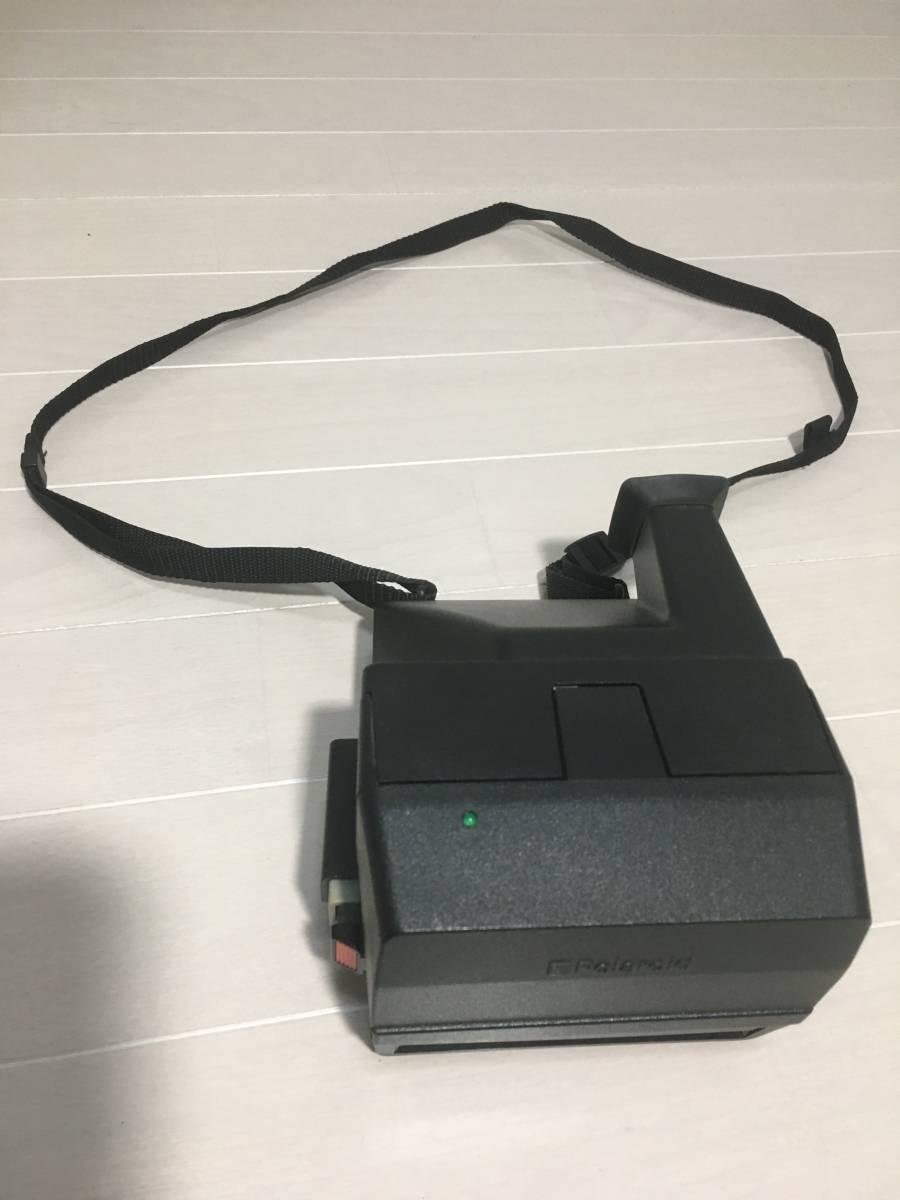 Polaroid 600BE ジャンク品_画像5