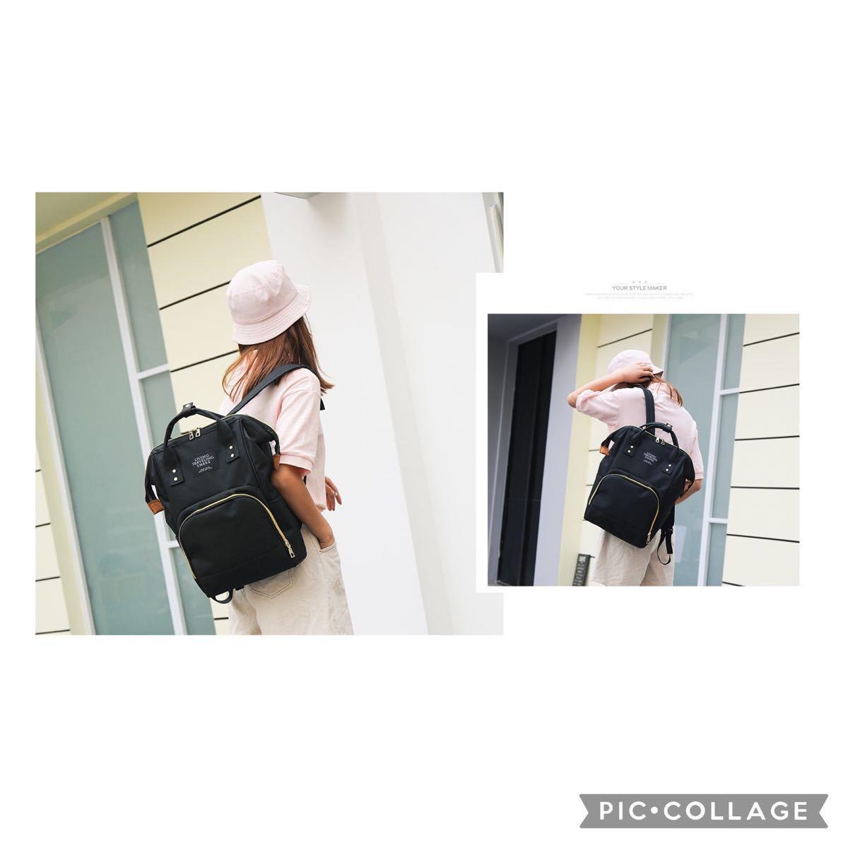 【訳あり商品】マザーズバッグ ママバッグ リュックレディース 大容量 多機能 バックパック リュックサック