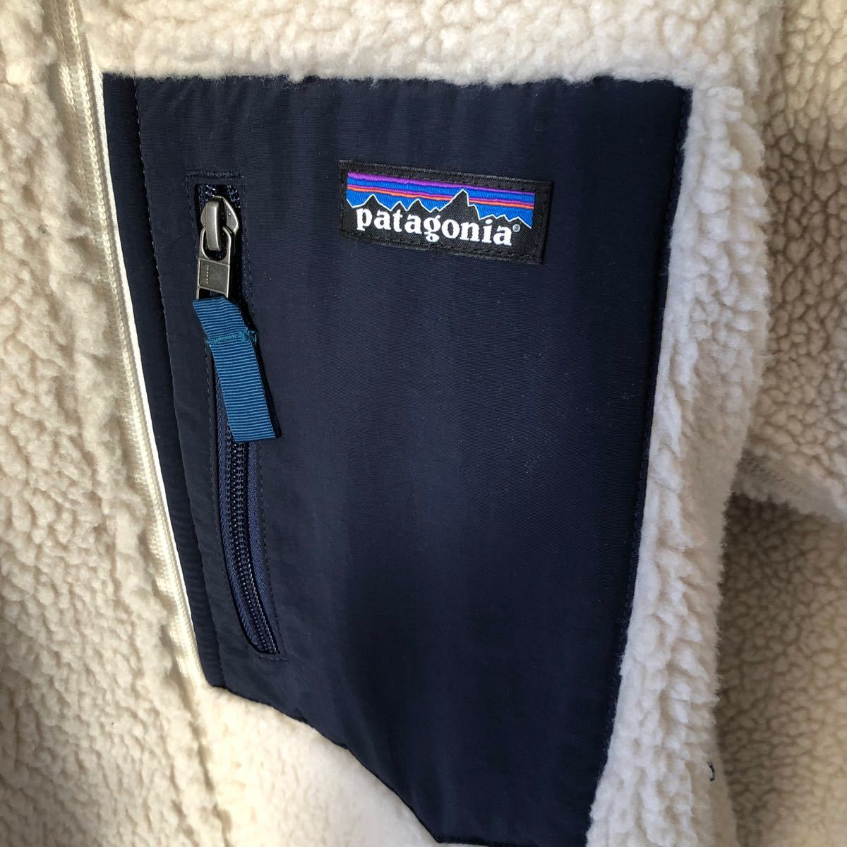 patagonia パタゴニア メンズ クラシック レトロX  ジャケット