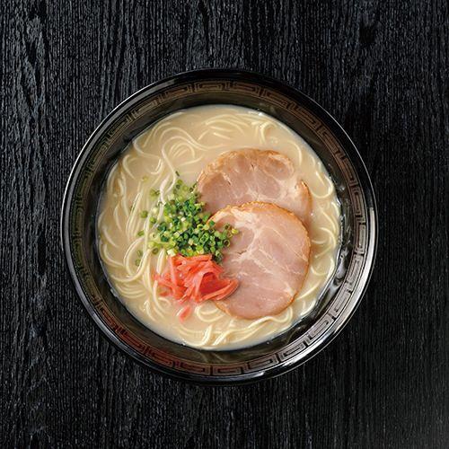 豚骨ラーメン 激レア 人気 九州味 さがんもんの干しラーメン とんこつ味 旨い40食分 ポイント消化 全国送料無料 うまかばい_画像3