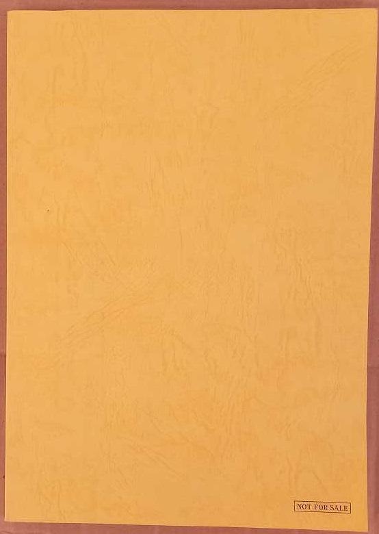 PSYCHO-PASS サイコパス 2 #1 正義の天秤 <299/300> アフレコ 台本 /アニメイト/特典/宜野座_画像2