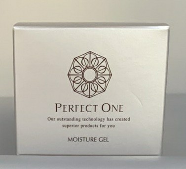 新日本製薬 パーフェクトワン モイスチャージェル 75g PERFECT ONE オールインワンジェル