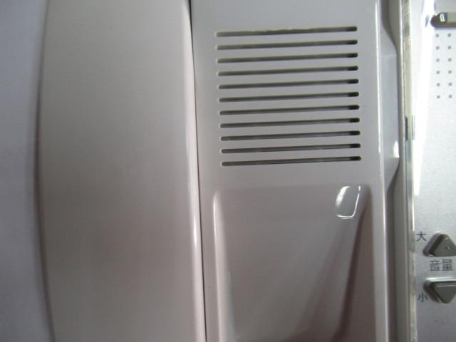 Ω保証有 ZU2 2478) GX-(18)STEL-(2)(W) NTT αGX 18ボタン標準スター電話機 中古ビジネスホン 領収書発行可能 同梱可 西仕_画像5