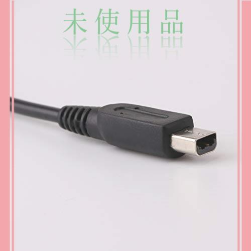-ZHgXL Basicest XL New ケーブル 3DS 2DS USB DSiLL 充電器 (2本セット) 対応 LL 3DSLL New DSi 3DS uFuxW_画像2