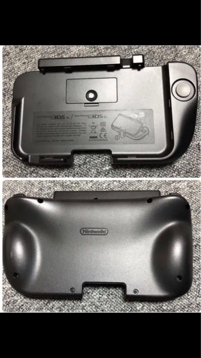 【最終値下げ】3DSLL 任天堂 タッチペン カバー 充電器 Nintendo ニンテンドー3DS LL MH4 拡張パッド
