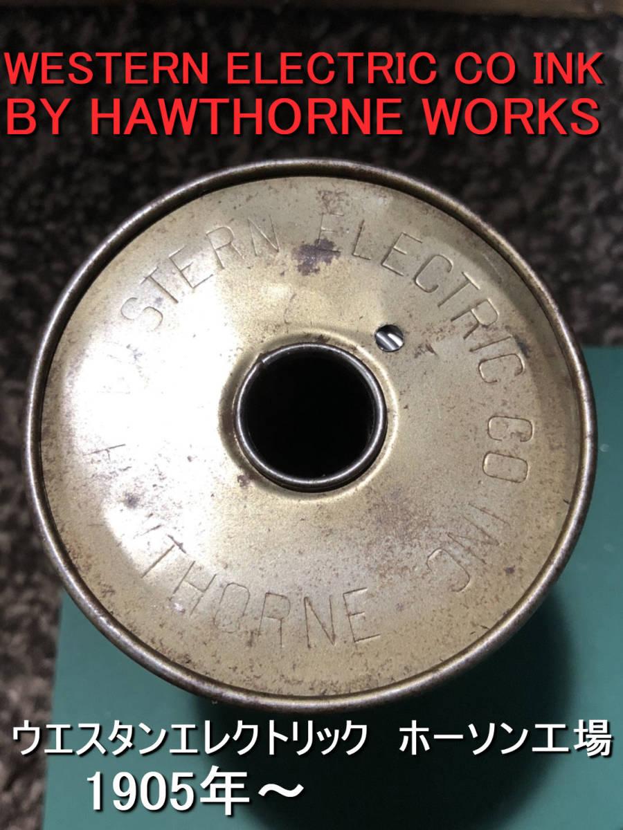 225>westernelectric ウエスタンエレクトリック社製 1920年 蜜蝋巻き錫メッキ銅単線 AWG24 100年前の超貴重材料使用のシェルリード線_画像9