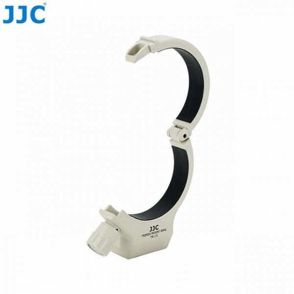 新品◆JJC製 Canon EF70-200mm F4L IS USM用 リング式三脚座 AII(W) 互換_画像4