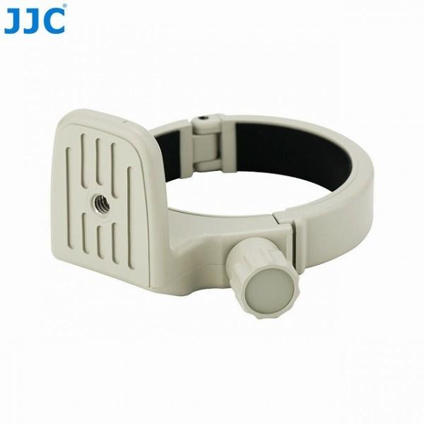 新品◆JJC製 Canon EF70-200mm F4L IS USM用 リング式三脚座 AII(W) 互換_画像3