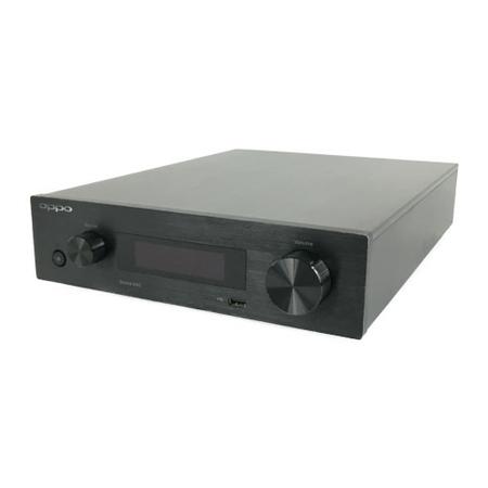 OPPO SDAC-3 Sonica DAC コンバーター オーディオ 音響機材 中古 Y5436377_画像1