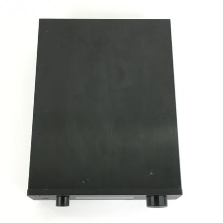 OPPO SDAC-3 Sonica DAC コンバーター オーディオ 音響機材 中古 Y5436377_画像9