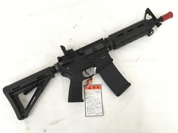 KSC PTS RM4 ERG CQB マグプル マシンガン 電動ガン M5465941