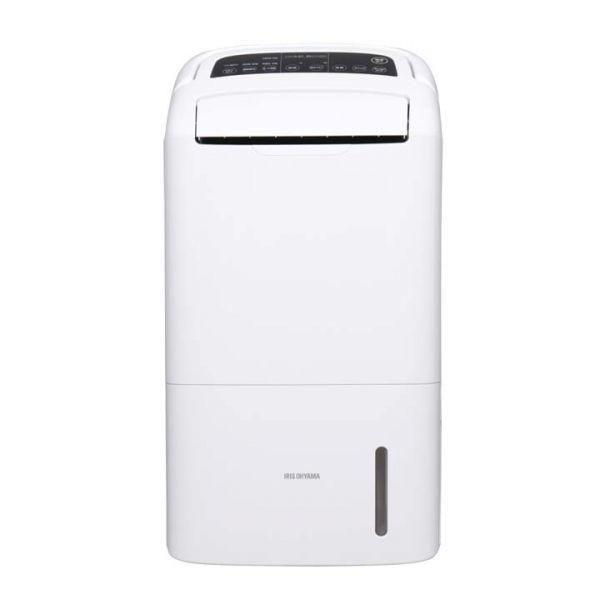 除湿機 コンプレッサー アイリスオーヤマ コンパクト 空気清浄機能付除湿機 DCE-120 コンプレッサー式 衣類乾燥除湿機 衣類乾燥機 空気清浄_画像8