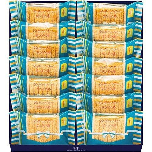 14個入 シュガーバターサンドの木 14個入銀のぶどう シュガーバターの木_画像1