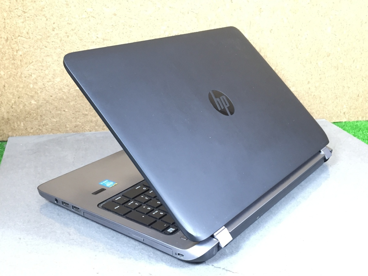 Windows10/office搭載/Webカメラ搭載!ビデオ通話対応【HP ProBook 450 G2】Core i5-5200U/メモリ4GB/新品SSD120GB_画像7