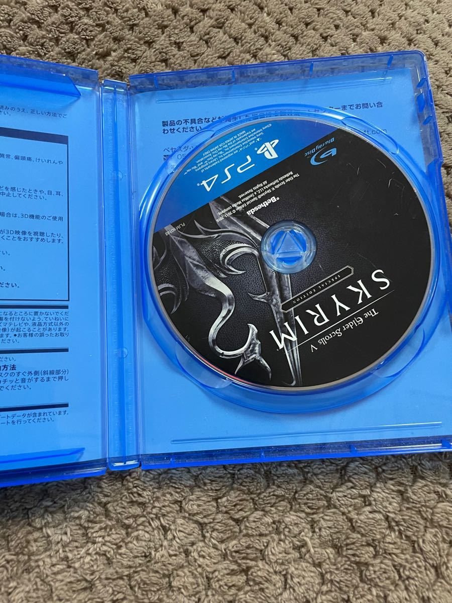 The Elder Scrolls V: Skyrim Special Edition スカイリム スペシャル エディション