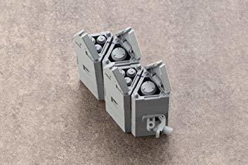 M.S.G モデリングサポートグッズ ウェポンユニット04 マルチミサイル NONスケール プラモデル_画像4