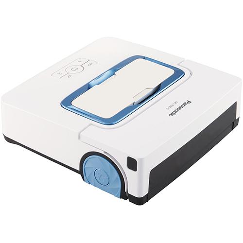 ★新品未開封 Panasonic パナソニック 床拭きロボット掃除機 Rollan(ローラン) MC-RM10-W [ ホワイト]_画像1