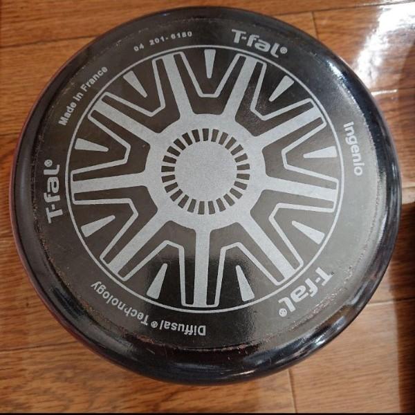 T-fal  ソースパンセット  20cm
