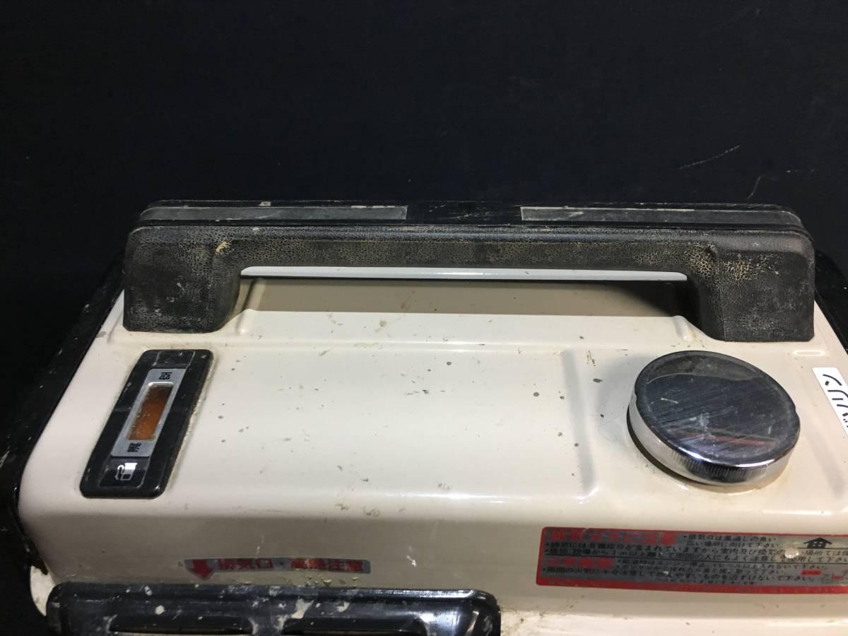 ジャンク品・ジャンク扱い HAG111MH EXEN 48Vバイブレータ専用 発電機_画像6