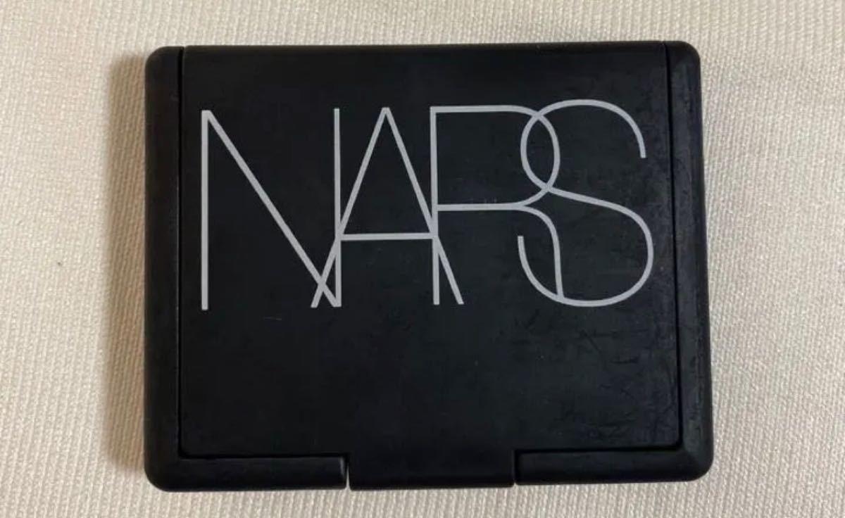 NARS ブラッシュ 4016 Deep Throat チーク