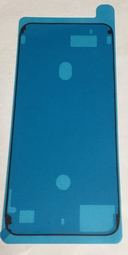 中古純正液晶 iPhone7 Plus フロントパネルデジタイザ LCD液晶パネル 防水シール 送210円 #7pb42_画像3