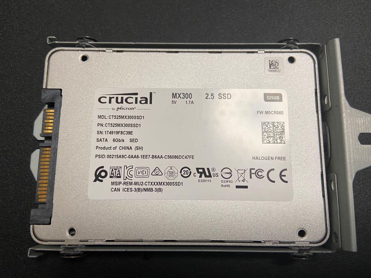 プレイステーション4 proジェットブラック SSD 525GB換装済 playstation4 pro ssd ロード最速