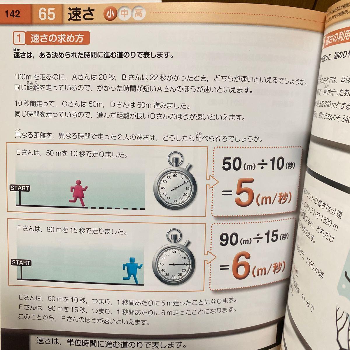 子どもも大人もたのしく読める 算数&数学ビジュアル図鑑 (学研のスタディ図鑑)