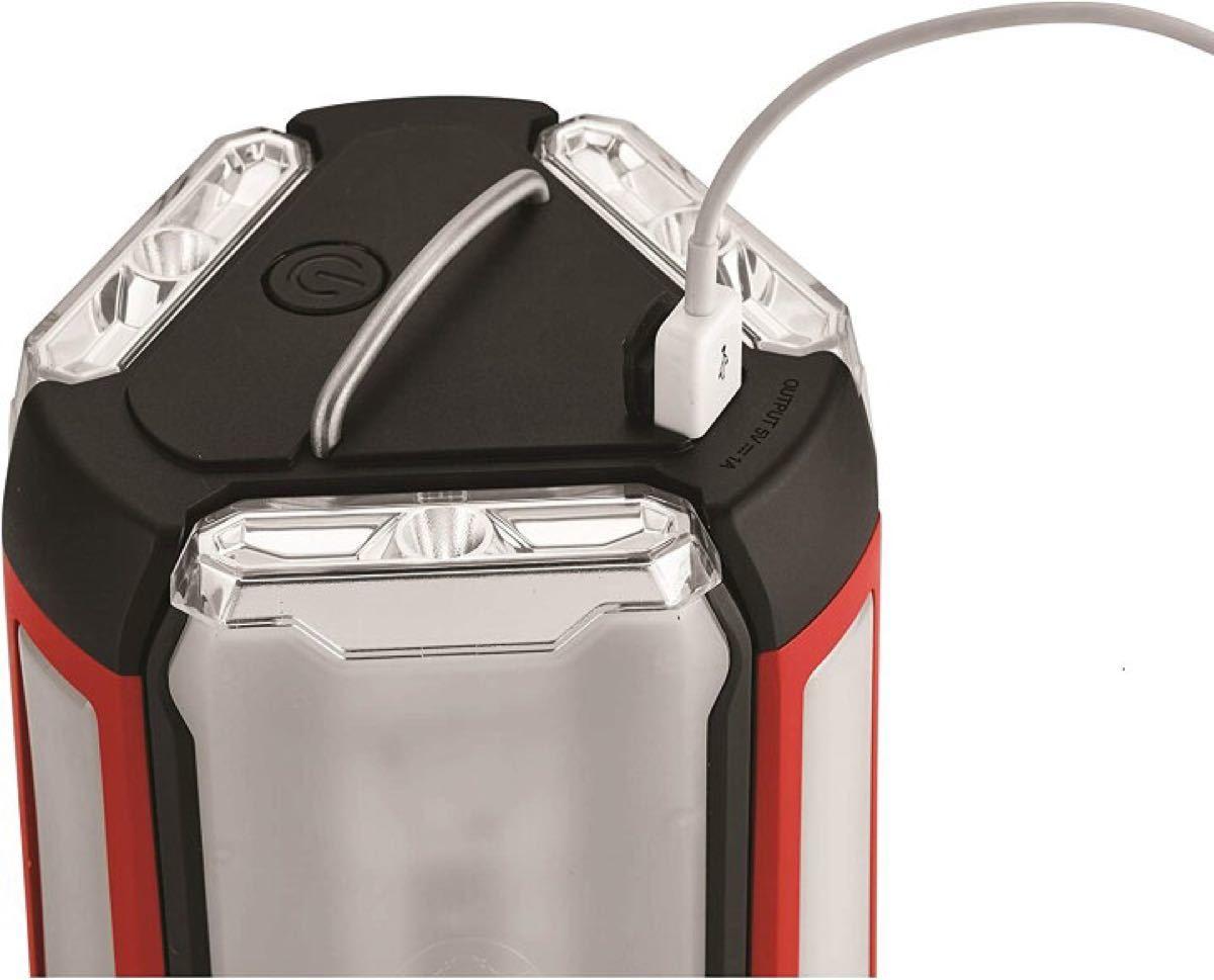 コールマン ランタン 3マルチパネルランタン LED 約600ルーメン
