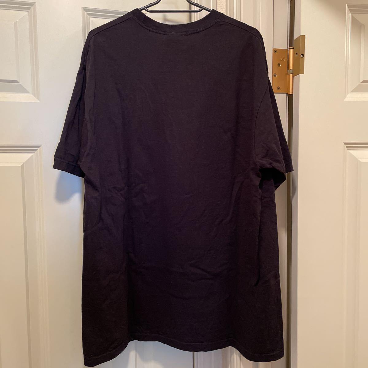 L Supreme Madonna Tee 18FW Large Black シュプリーム マドンナ Tシャツ 半袖 ブラック 黒 18AW_画像4