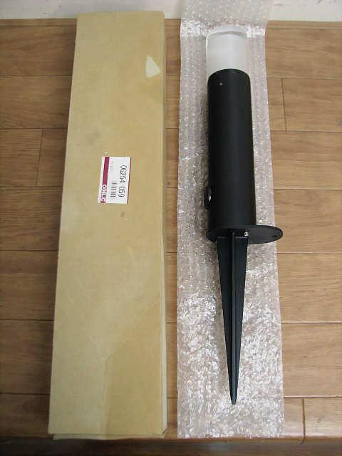 ・71 未使用 ODELIC オーデリック エクステリアライト OG254059 LED 防雨型 照明器具 生産終了品_画像2