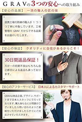 ブラック/オレンジ 【GRAV】 マネークリップ メンズ カードケース 財布 二つ折り 札入れ (ICカードポケット 隠しポケッ_画像9