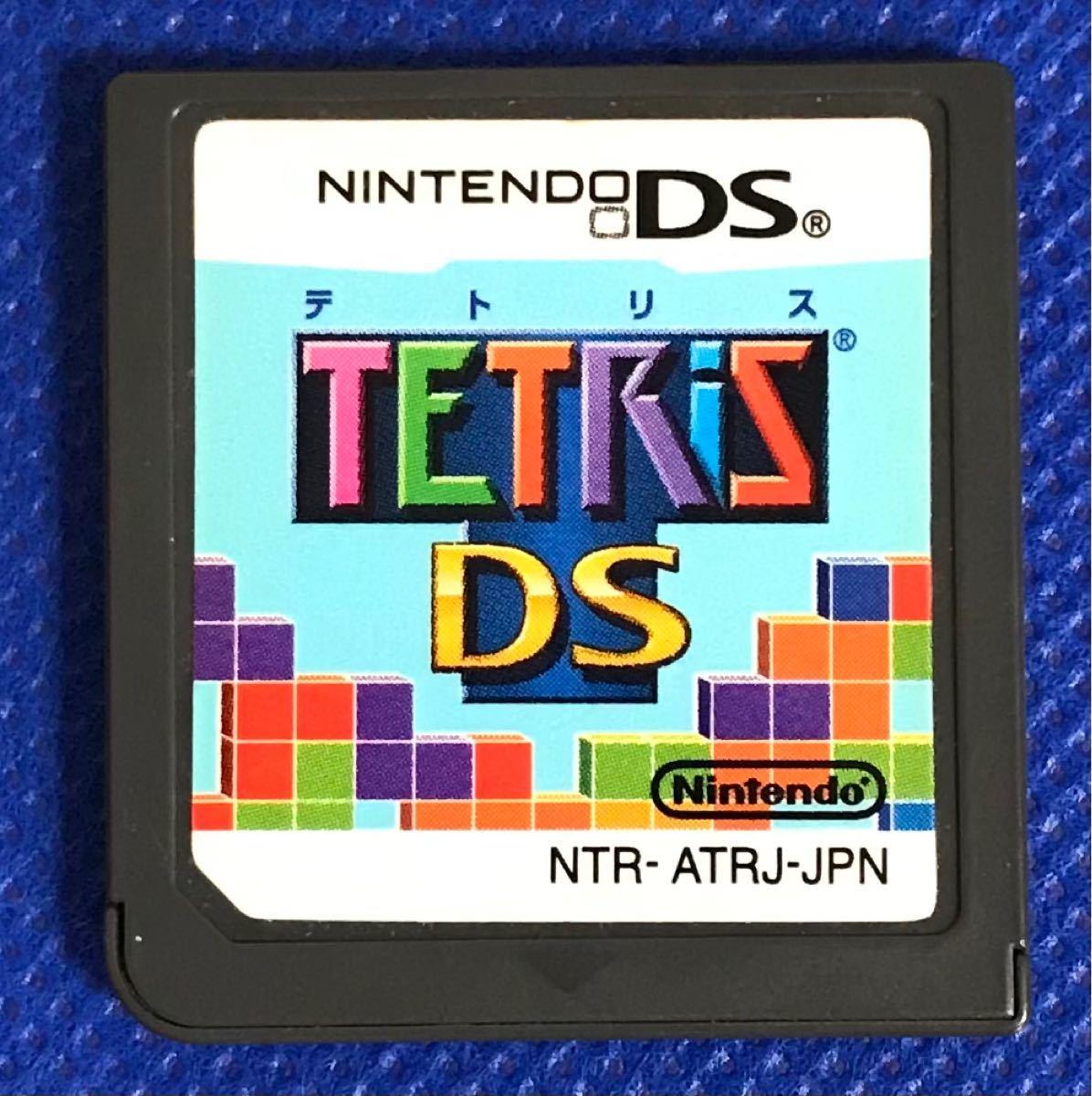 【DS】テトリスDS
