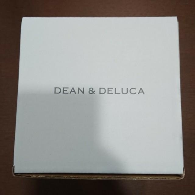 ディーンアンドデルーカ 三段重 小  保冷バッグ M ランチボックス お弁当箱 DEAN&DELUCA ディーン&デルーカ