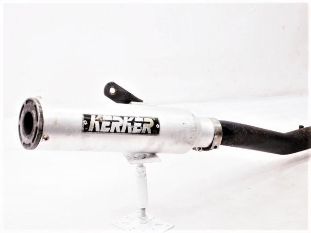 GSX-R1100.GU74A/GU74B.KERKERマフラー.フルエキ.アルミ.スチール.カーカー.油冷.GSXR1100_画像2